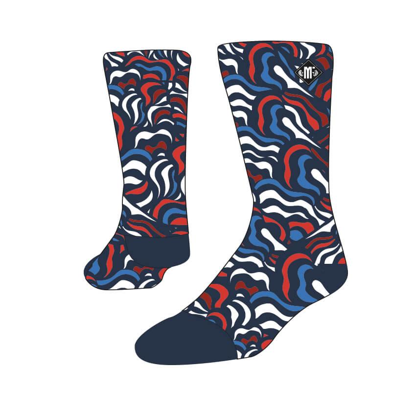france-chaussettes-flag-marmule