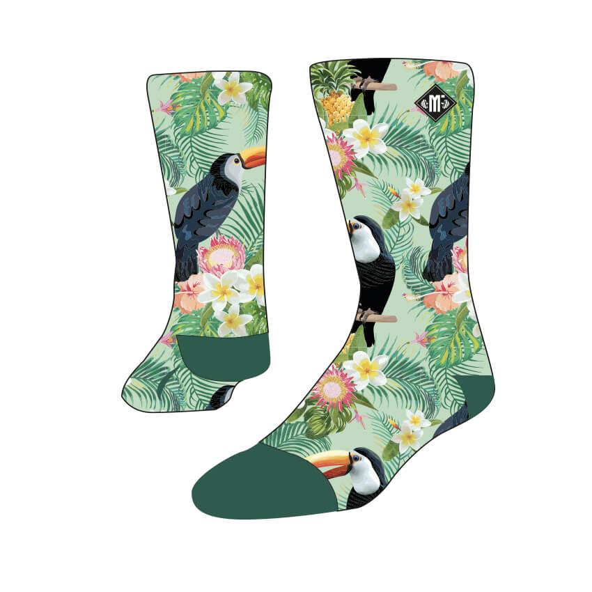honolulu-chaussettes-toucan-marmule