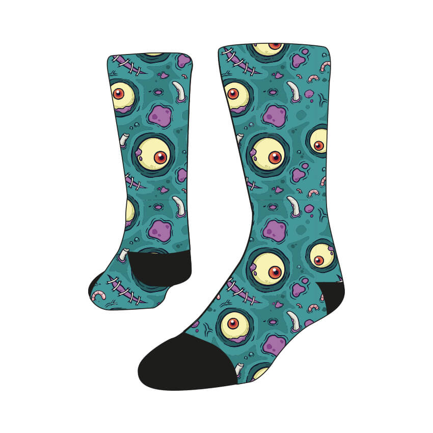 skeleton-chaussettes-eyes