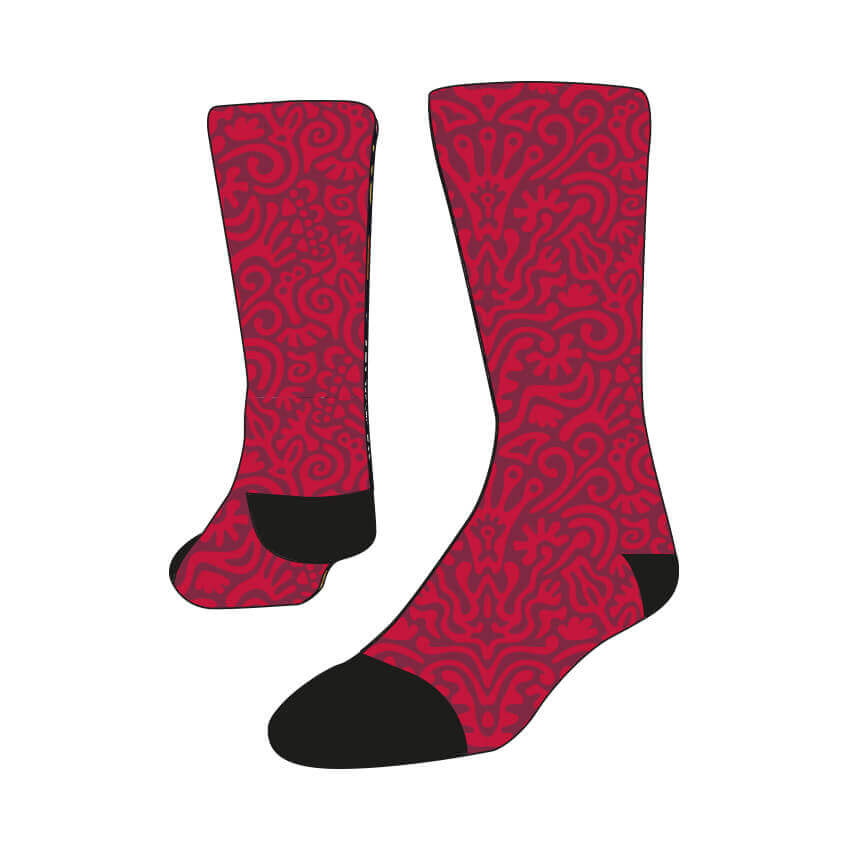 endo-chaussettes-pink